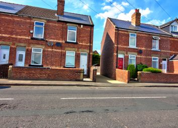 Thumbnail 2 bed end terrace house for sale in Firth Road, Wath-Upon-Dearne, Rotherham