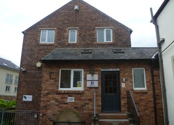 Thumbnail 3 bed flat to rent in Tannery Road, Carlisle
