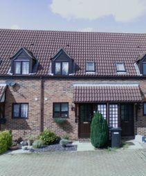 Thumbnail 2 bed terraced house for sale in Denham Road, Egham, Surrey