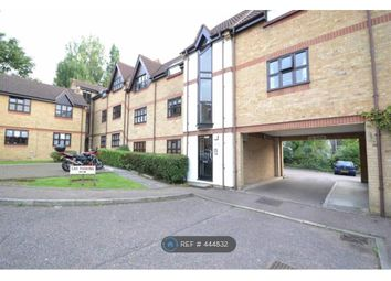 Thumbnail 1 bed flat to rent in Lodgehill Park Close, South Harrow