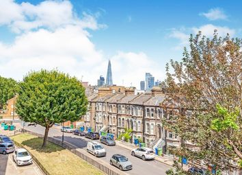 Thumbnail 4 bed flat to rent in Ifield House Madron Street, London