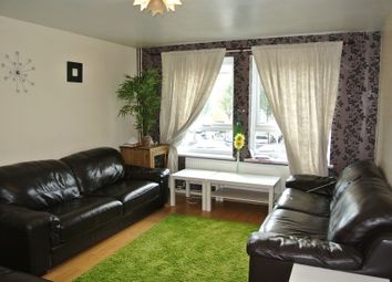 Thumbnail 4 bed terraced house to rent in Dalston, Stoke Newington, London