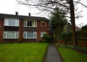 Thumbnail 2 bed flat for sale in Tettenhall Road, Wolverhampton