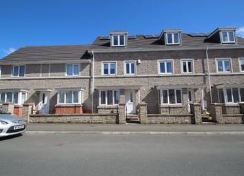 Thumbnail 4 bed terraced house for sale in Market Road, Plympton, Plymouth