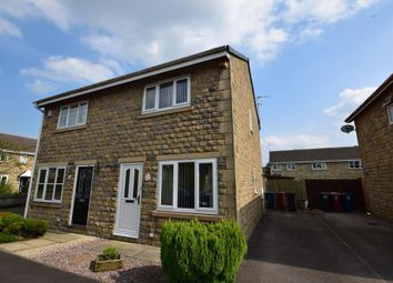 Thumbnail 2 bed semi-detached house for sale in Riverlea Gardens, Clitheroe