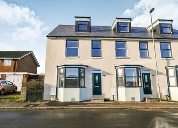 3 bed end terrace house for sale in Wood Lane, Pelsall, Walsall WS3