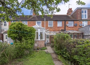 Thumbnail 2 bed terraced house to rent in Sunningwell Road, Oxford