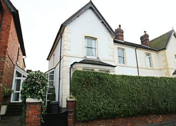 Thumbnail 5 bedroom semi-detached house for sale in Marsh Avenue, Wolstanton, Newcastle-Under-Lyme