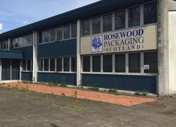 Thumbnail Light industrial to let in Napier Place, Cumbernauld