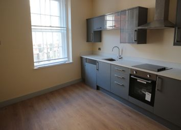 Thumbnail 1 bed flat to rent in Cases Street, Liverpool