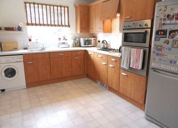 Thumbnail 4 bed semi-detached house to rent in Beckett Road, Coulsdon