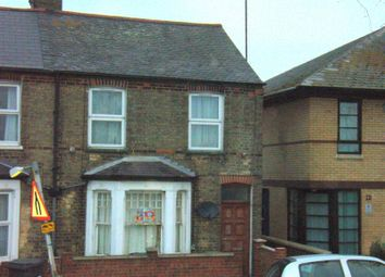 1 bed flat to rent in Newmarket Road, Cambridge CB5