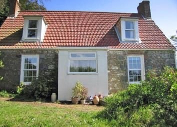 Thumbnail 2 bed detached bungalow for sale in Sark, Guernsey