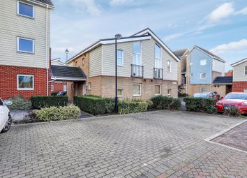 Thumbnail 1 bed maisonette for sale in Bismuth Drive, Sittingbourne