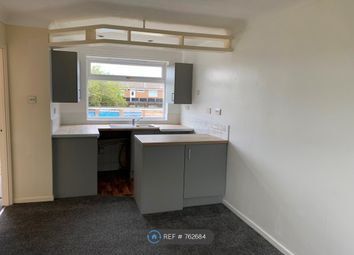 Thumbnail 1 bed flat to rent in Holystone Avenue, Blyth