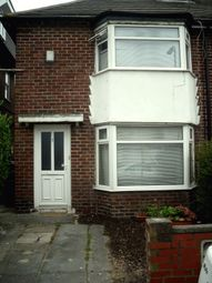 Thumbnail 2 bed semi-detached house to rent in Endsleigh Road, Brighton-Le-Sands, Liverpool