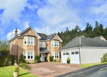 Thumbnail 4 bed property for sale in Doonvale Place, Ayr