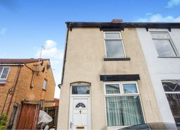 Thumbnail 2 bedroom end terrace house for sale in Dudley Road, Sedgley