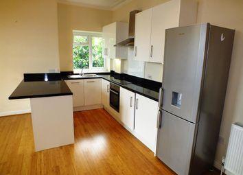 Thumbnail 2 bed flat to rent in Ashcroft Lodge, 31 Street Lane, Roundhay, Leeds