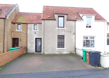 Thumbnail 2 bed property to rent in Brown Crescent, Methilhill, Leven