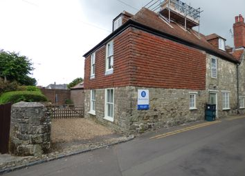 Thumbnail 2 bed property to rent in The Courtyard, Parsons Pool, Shaftesbury