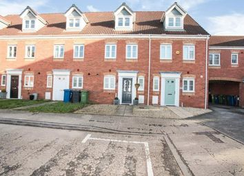 3 bed terraced house for sale in Russell Close, Wilnecote, Tamworth, Staffordshire B77