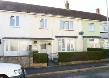 Thumbnail 3 bed property for sale in Invergordon Avenue, Drayton, Portsmouth