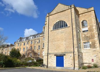 Thumbnail 3 bed flat to rent in Kensington Chapel, Bath
