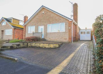 3 bed detached bungalow for sale in Welbeck Drive, Wingerworth, Chesterfield S42