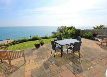 Thumbnail 3 bed detached house for sale in Radnor Cliff, Sandgate