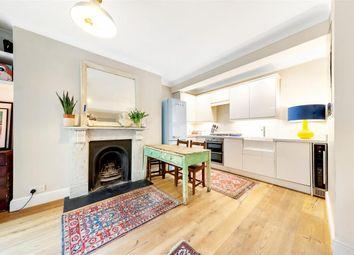 Thumbnail 2 bedroom flat to rent in Bolingbroke Grove, London