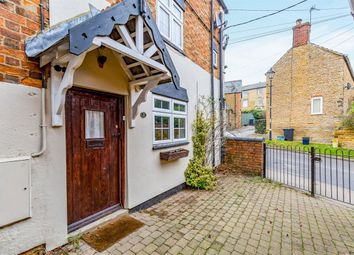Thumbnail 3 bed terraced house for sale in Chapel Row, Great Billing, Northampton