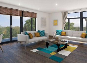 Thumbnail 2 bed flat for sale in Aqua House, Packet Boat Lane, West Drayton