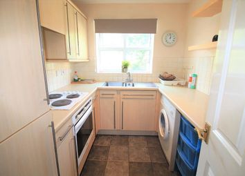 Thumbnail 2 bed flat to rent in Hillary Drive, Isleworth