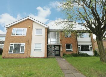 Thumbnail 1 bed flat for sale in Foredrove Lane, Solihull