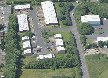 Thumbnail Warehouse to let in Grasmere Way, Blyth Riverside Park, Blyth, Northumberland