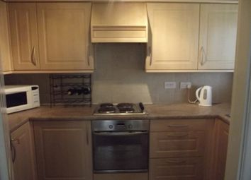 Thumbnail 2 bedroom flat for sale in Chandlers Court, Victoria Dock, Hull