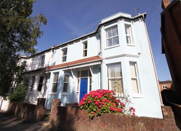 Thumbnail 1 bed flat to rent in St Marys Raod, Leamigton Spa