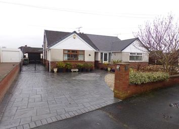 Thumbnail 3 bed bungalow for sale in Grindley Gardens, Ellesmere Port, Cheshire