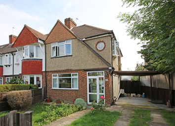 Thumbnail 3 bed property to rent in Ashridge Way, Morden