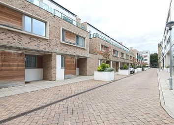 Thumbnail 1 bed flat to rent in Liberty Street, Clapham Road, Stockwell, Oval