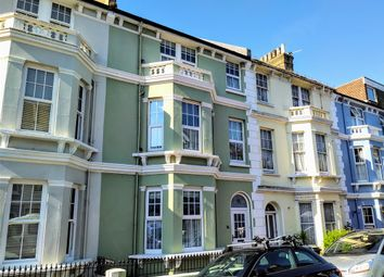 Thumbnail 6 bedroom terraced house for sale in St Aubyns Road, Eastbourne