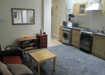 Thumbnail 1 bed flat to rent in Stoney Lane, Balsall Heath, Birmingham