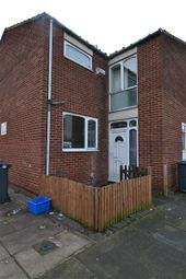 Thumbnail 3 bed end terrace house to rent in Guild Croft, Newtown, Birmingham