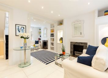 Thumbnail 4 bed detached house for sale in Eaton Terrace, Belgravia, London