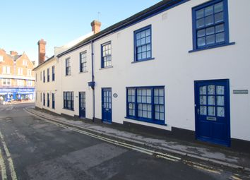 Thumbnail 2 bedroom terraced house for sale in Taunton Road, Swanage