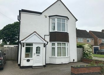6 bed detached house for sale in Blackford Road, Shirley, Solihull B90