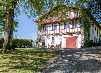 Thumbnail 7 bed villa for sale in Saint Pee Sur Nivelle, Saint Pee Sur Nivelle, France
