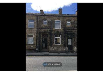 Thumbnail 2 bed semi-detached house to rent in Dudley Hill Rd, Bradford