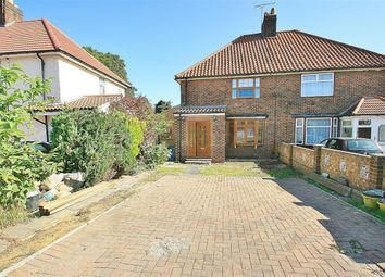 4 bed semi-detached house for sale in Minet Drive, Hayes UB3
